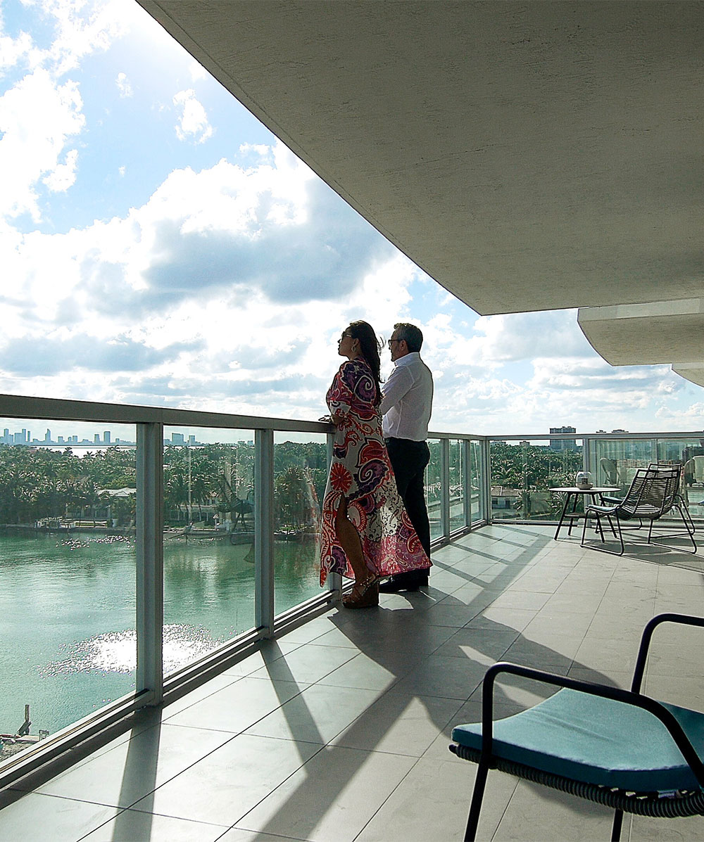 Miami Apartment