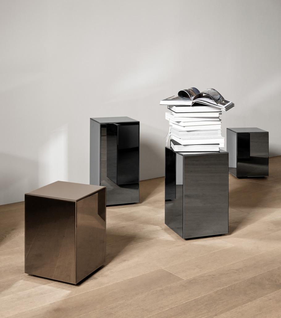 Block Mirror tables