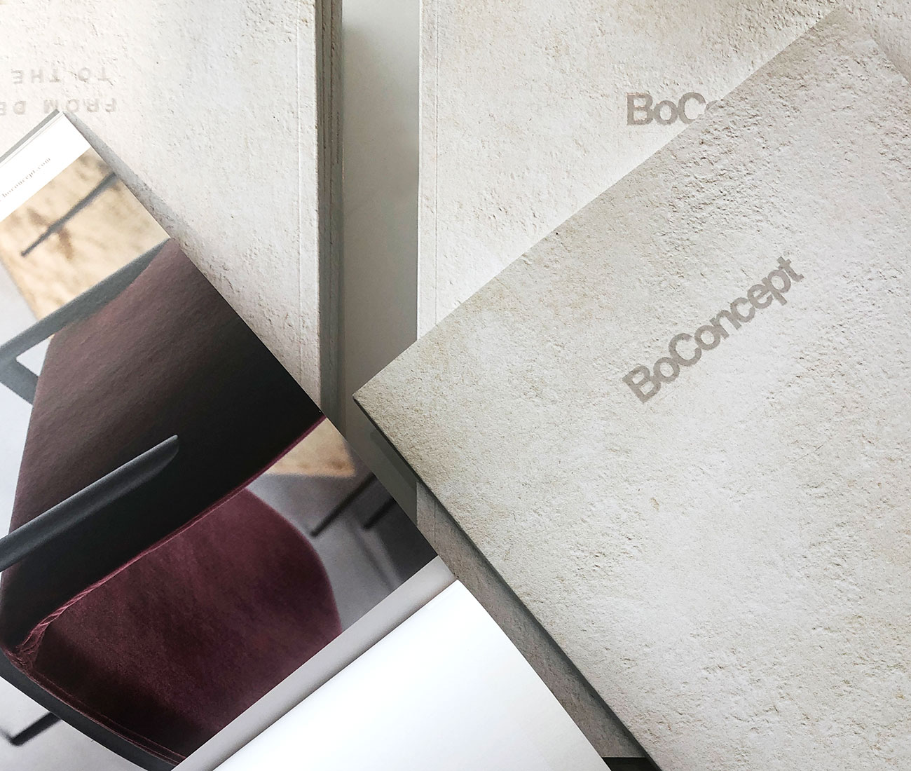BoConcept catalogue 2019