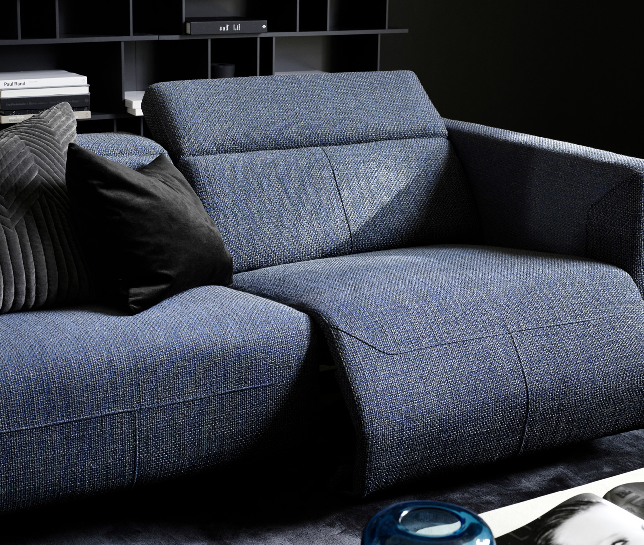 electric motion sofa