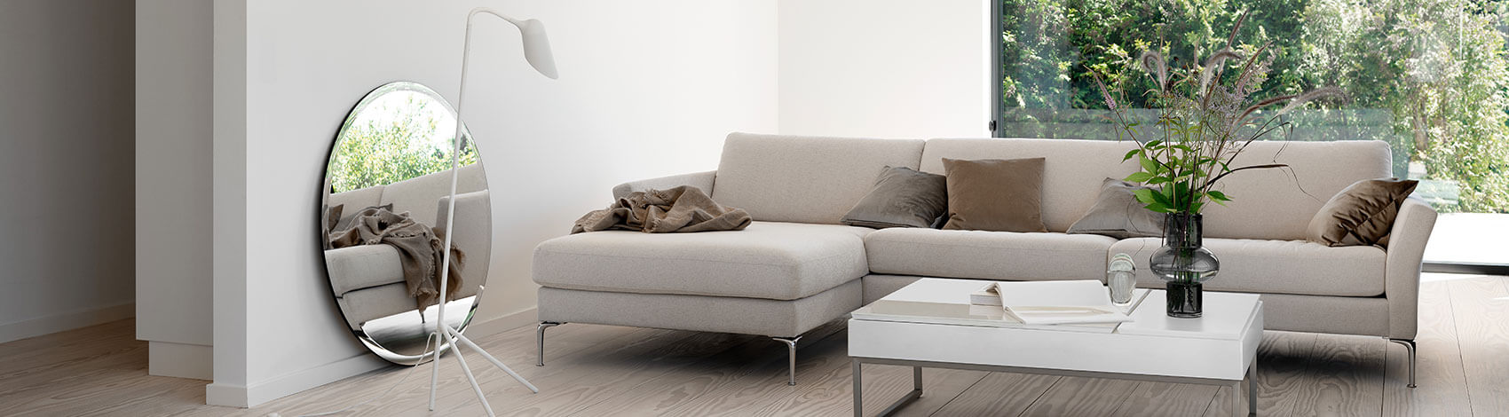 Living Room Ideas | Trends and Inspiration | BoConcept