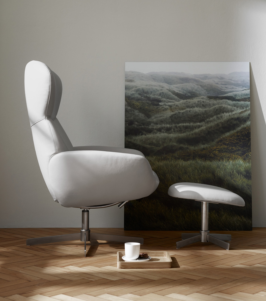 The Athena recliner chair