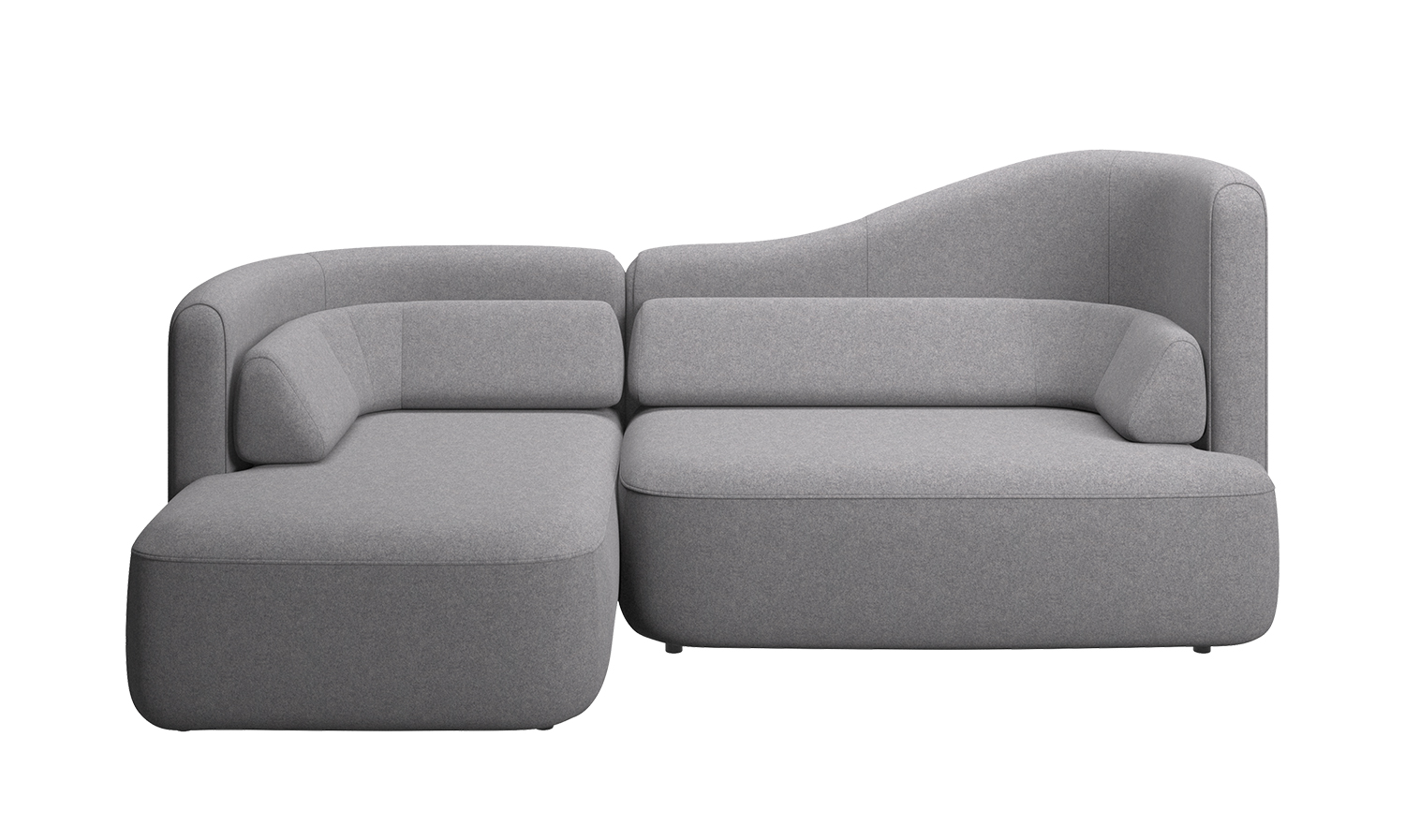 Grey Ottawa sofa
