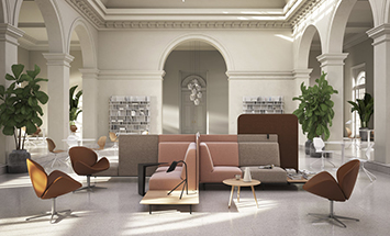 Boconcept partnerships