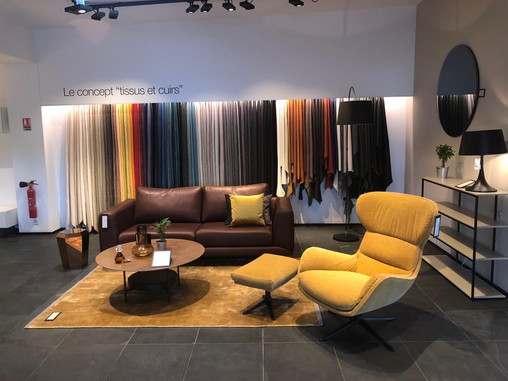 Boconcept Dijon Quetigny Meubles Design Personnalisables