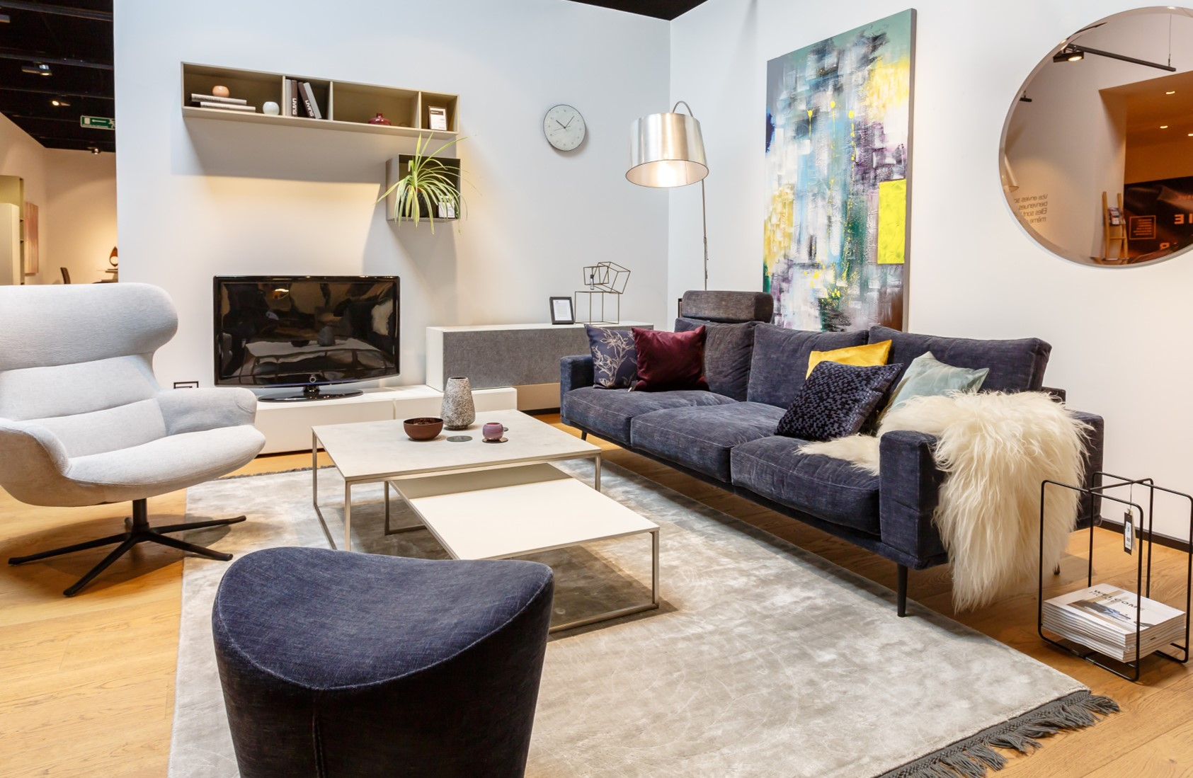 Boconcept La Rochelle Meubles Design Personnalisables
