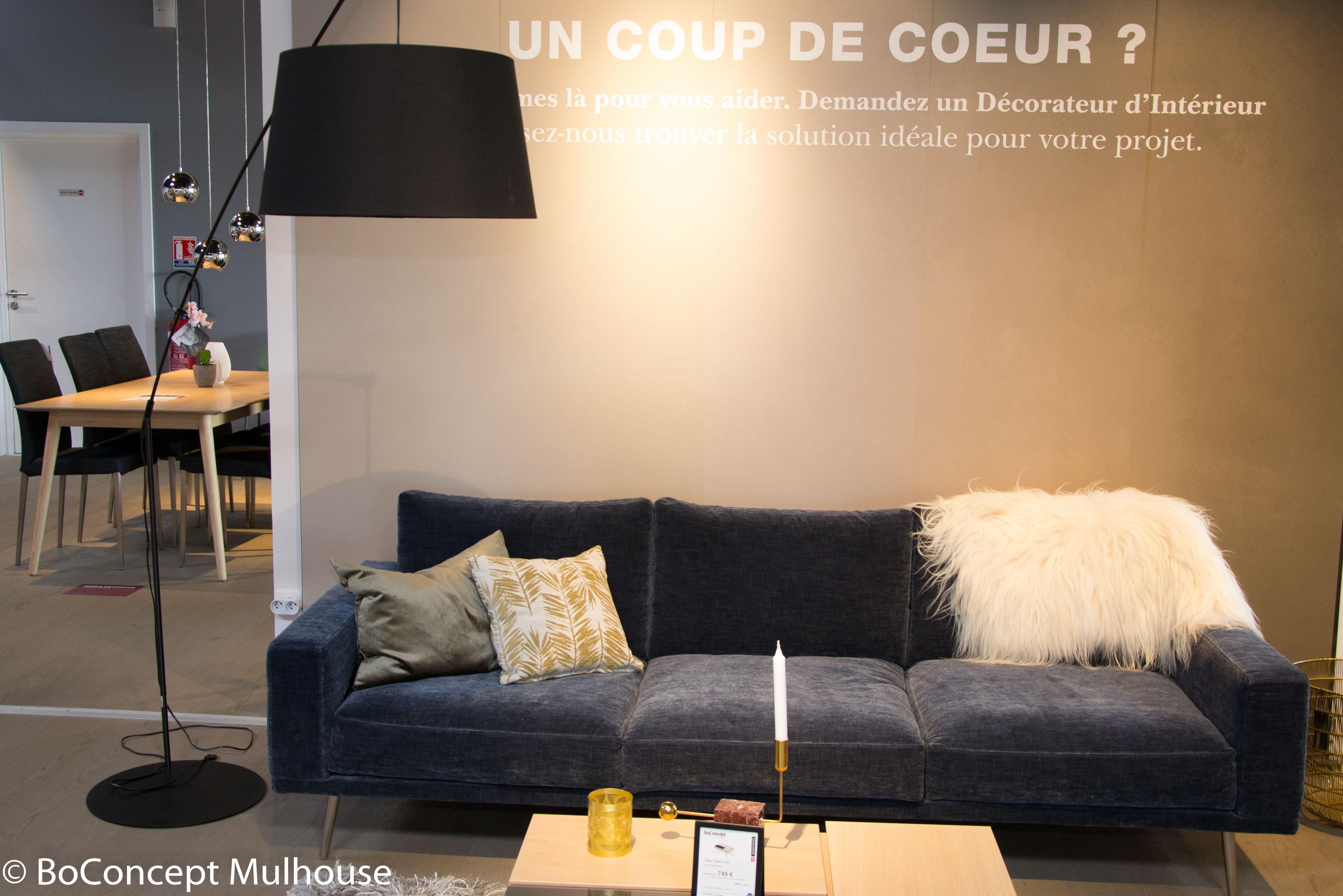 Boconcept Mulhouse