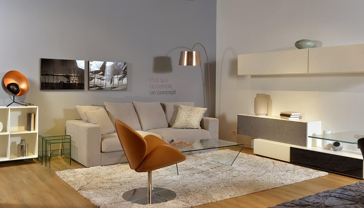Meubles Design Personnalisables Boconcept Noumea