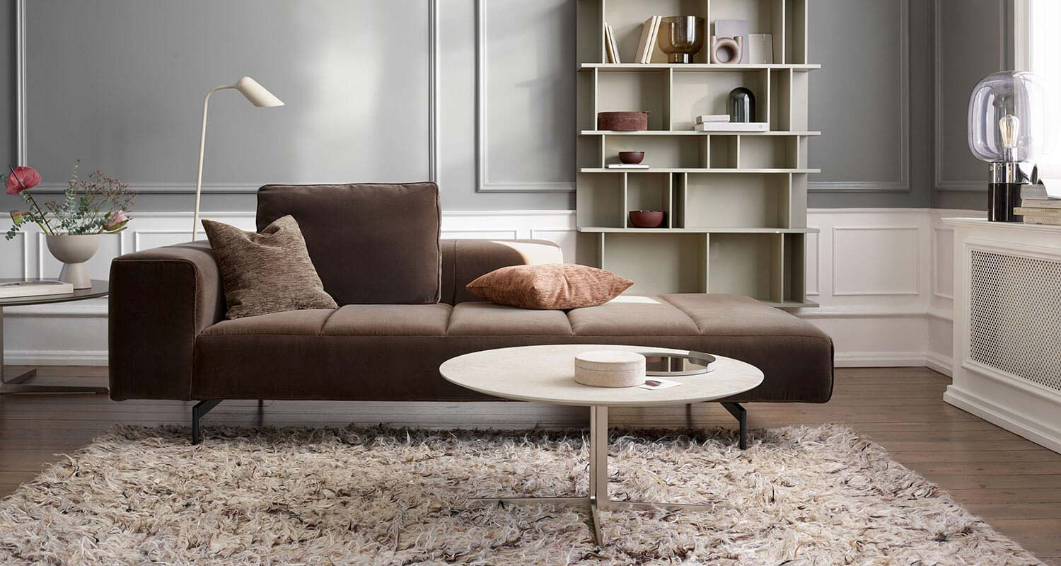 Danish designer sofa