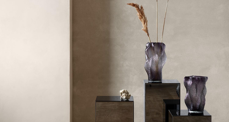 Home design vase