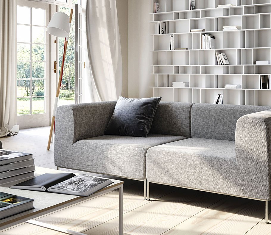 Modern Sofa Chair Designs: Contemporary Danish Furniture