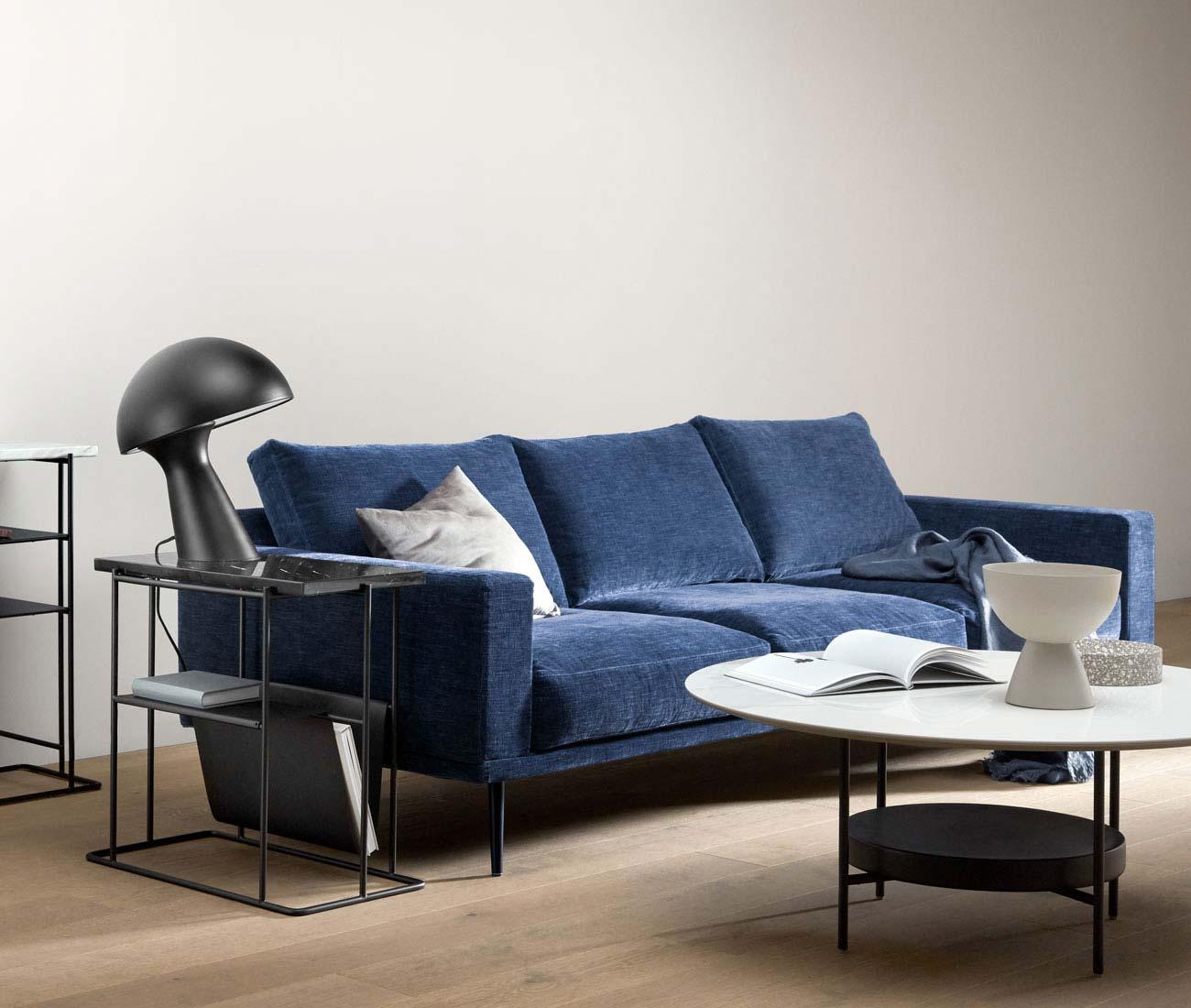 Designer 3 seater sofa