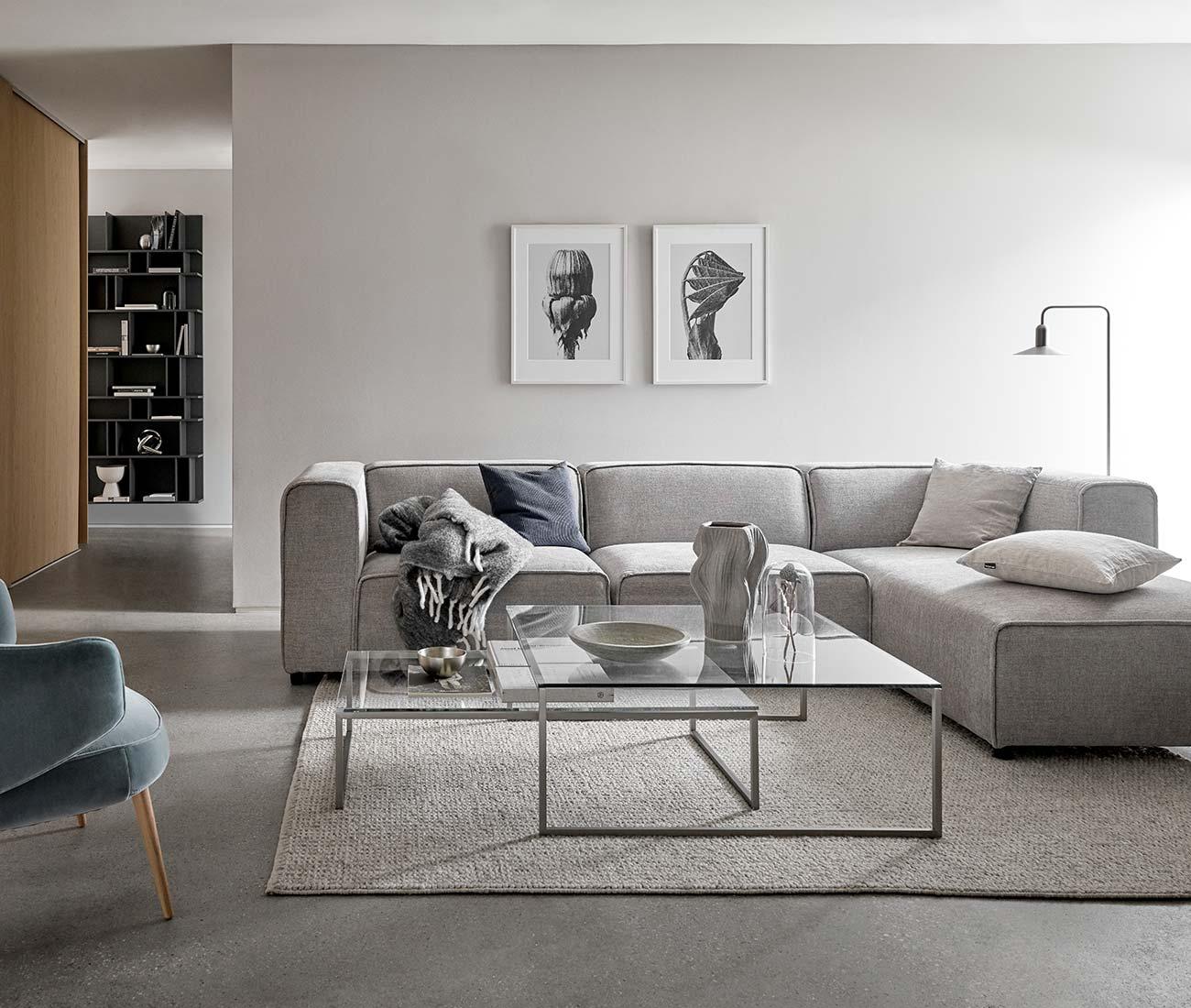 Designer 2.5 seater sofa