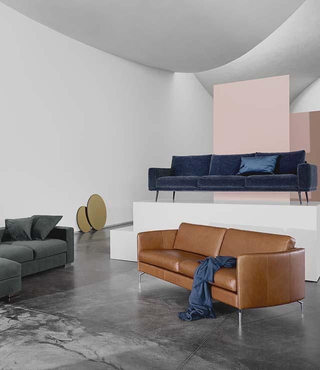 furniture store in hong kong boconcept. Black Bedroom Furniture Sets. Home Design Ideas