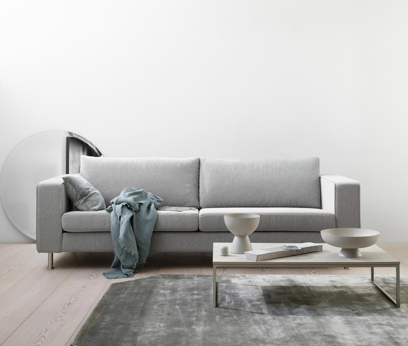 Danish sofa design