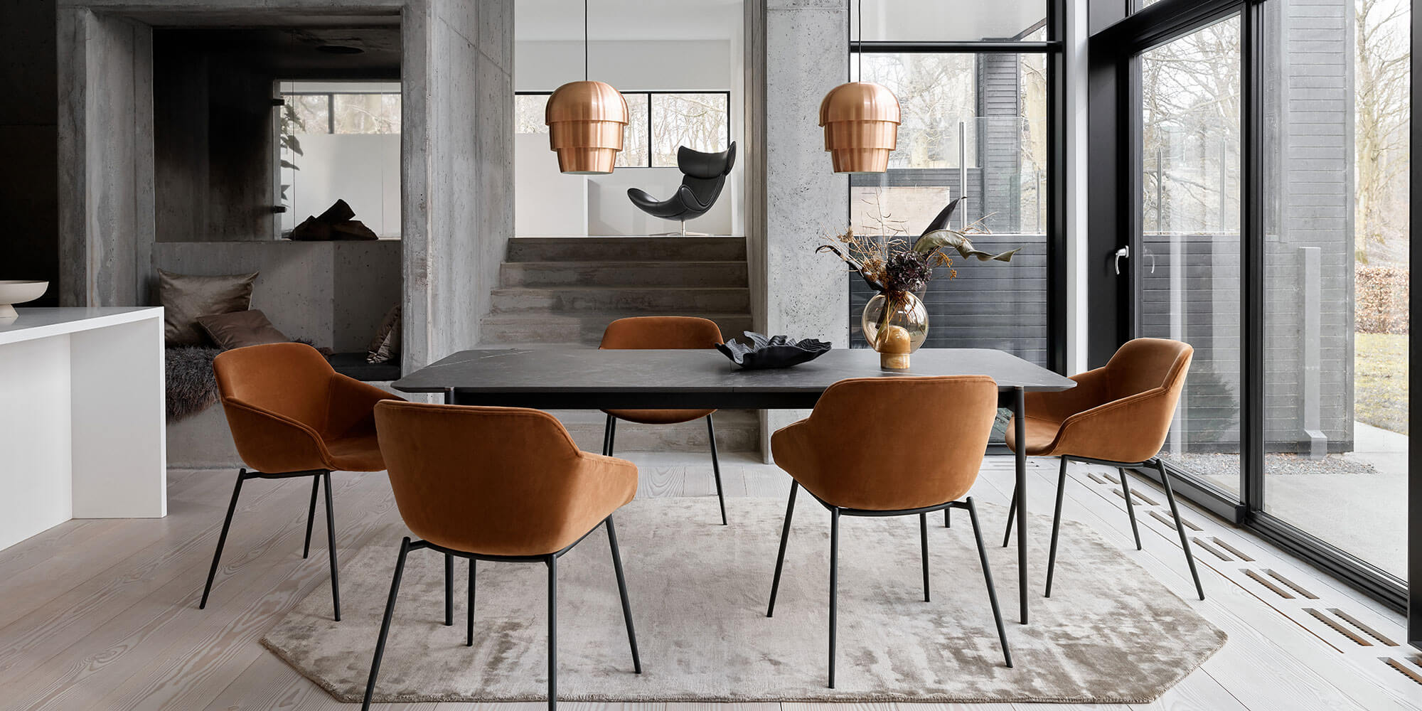 Swell Contemporary Danish Furniture Discover Boconcept Andrewgaddart Wooden Chair Designs For Living Room Andrewgaddartcom