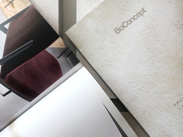 Modern & contemporary furniture design boconcept