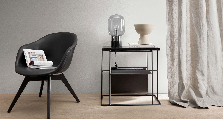 Modern Designer Side Tables Boconcept