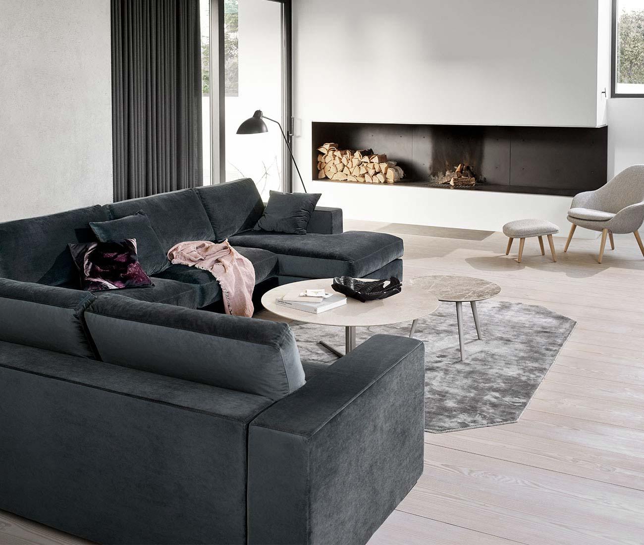What's your corner sofa?