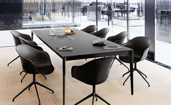 interesting boconcept business with boconcept fauteuil. Black Bedroom Furniture Sets. Home Design Ideas