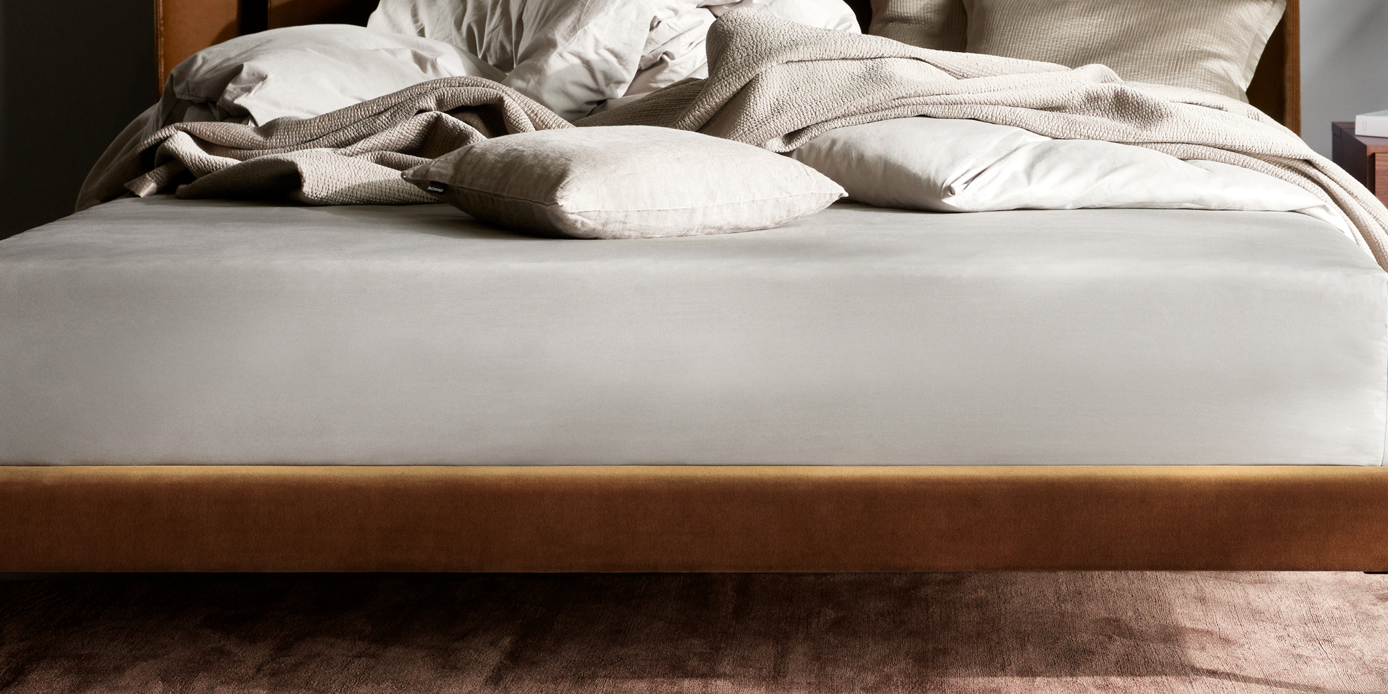 Up to 20% off beds, storage and outdoor furniture