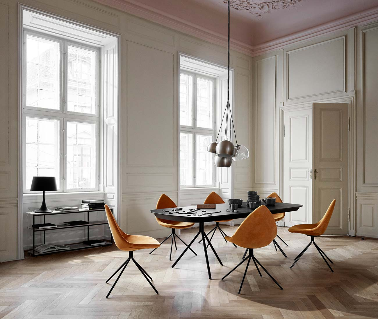 Contemporary Danish Furniture | Discover BoConcept