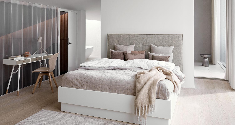 Inspiration pour aménager votre chambre
