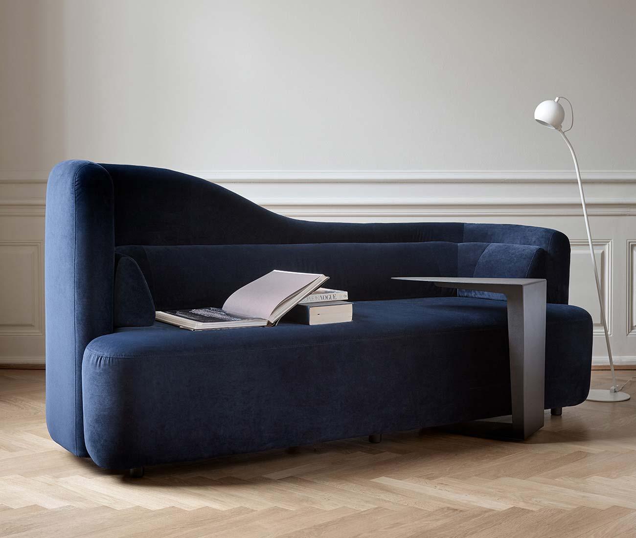Icon sofa by Karim Rashid