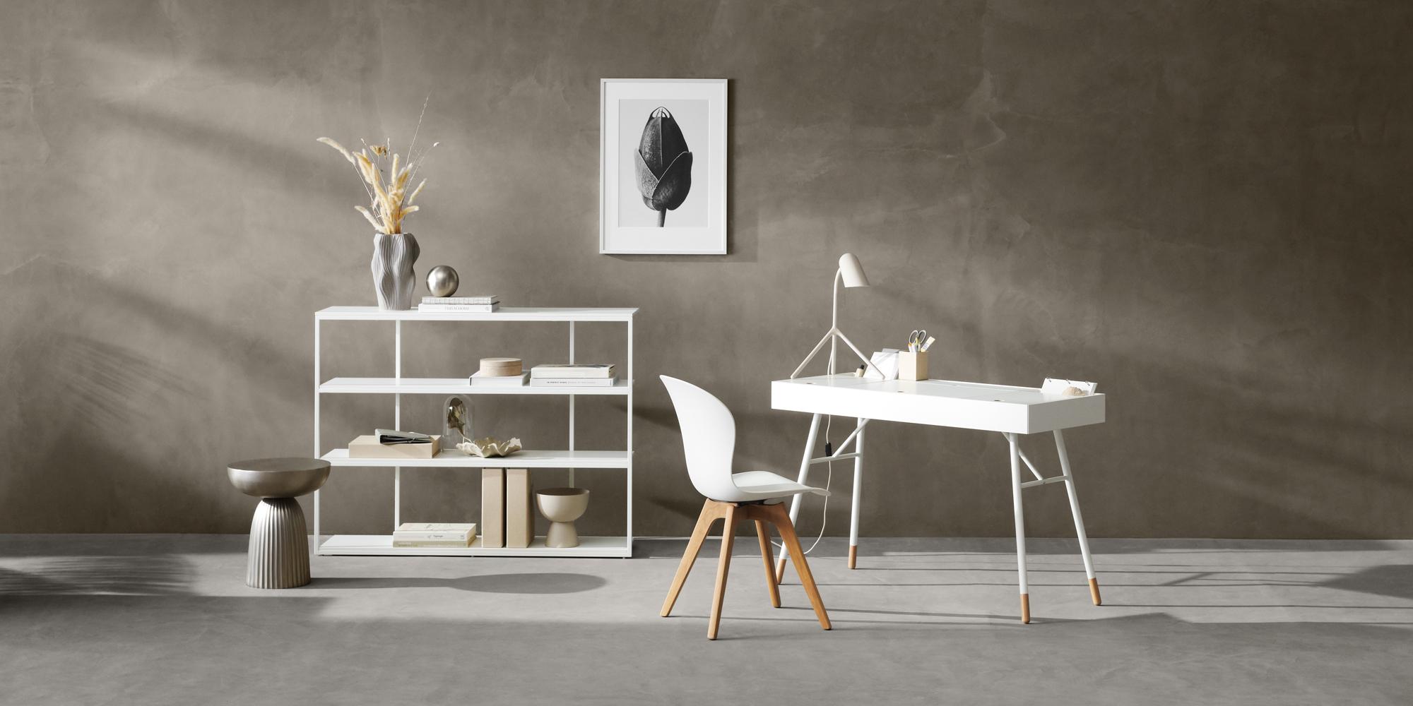 Livraison rapide de meubles pour le bureau