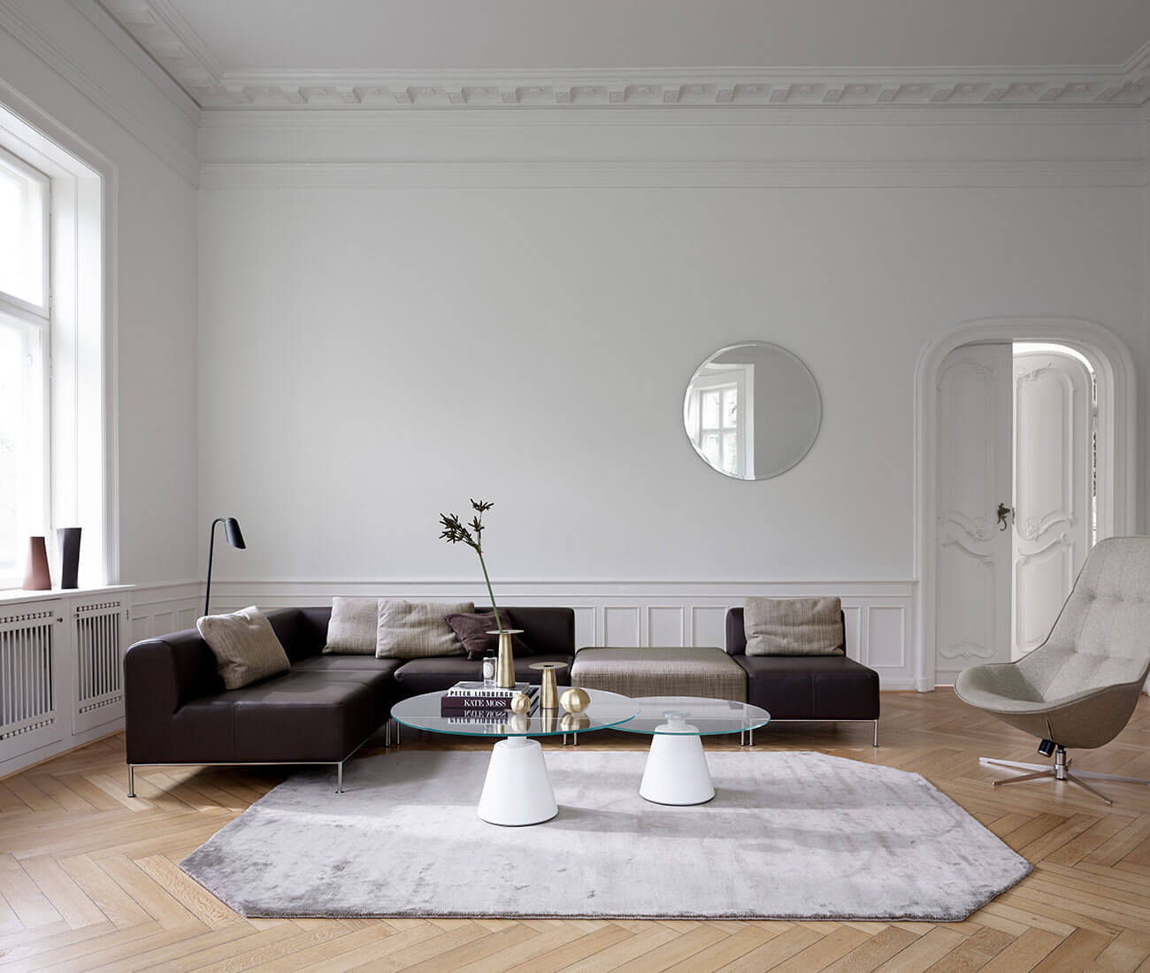 What's your Anders Nørgaard sofa?