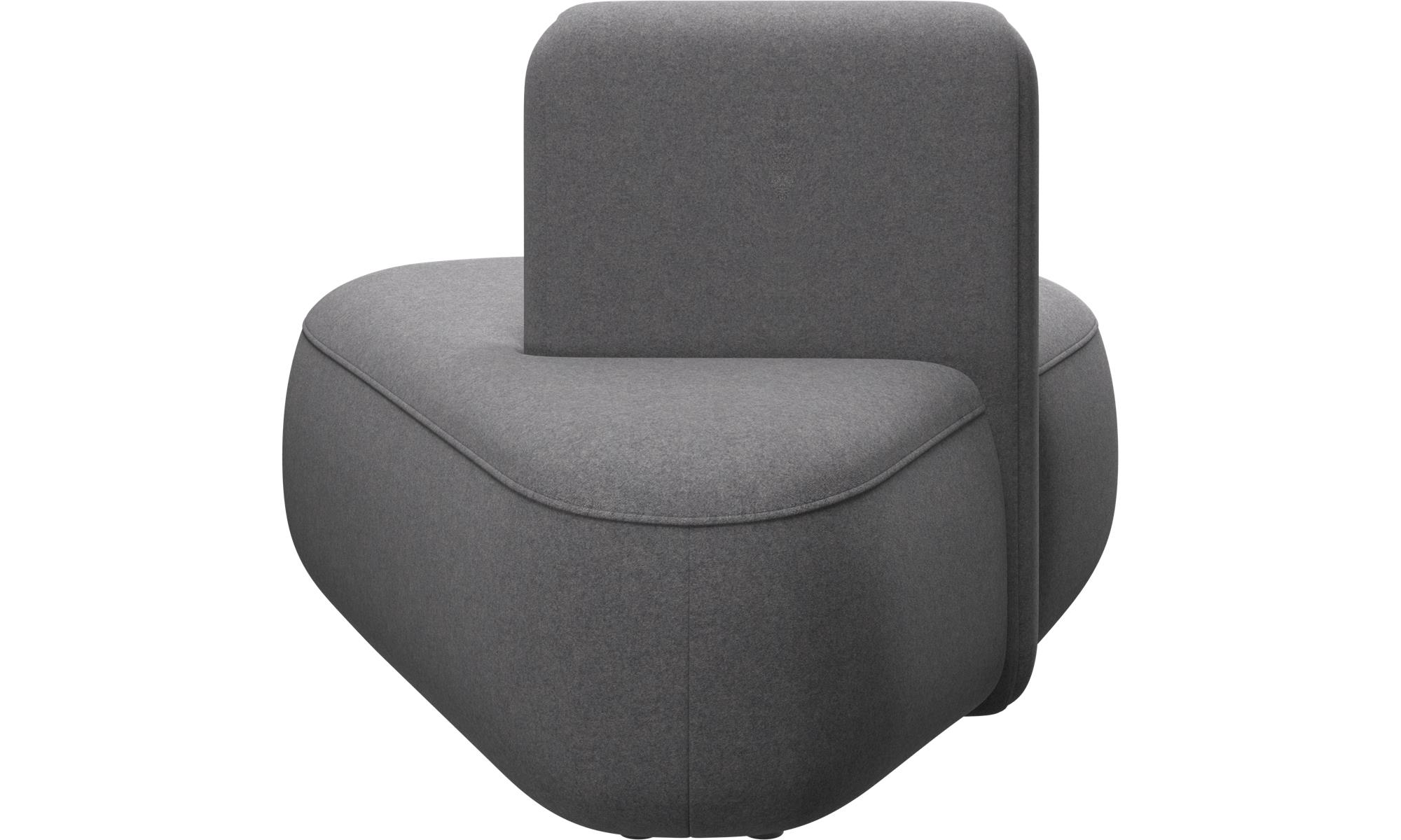 modular sofas ottawa triangular pouf low back boconcept. Black Bedroom Furniture Sets. Home Design Ideas