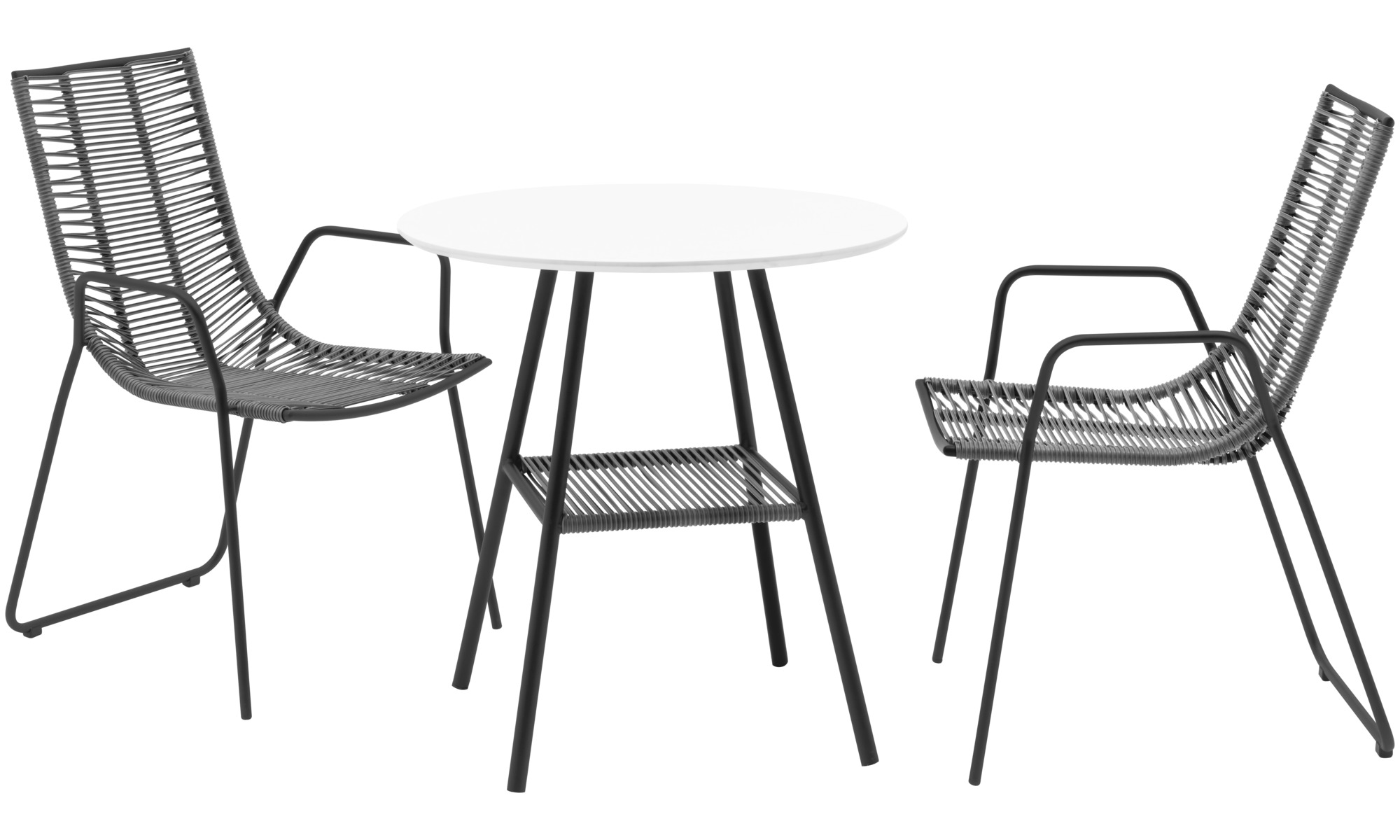 Outdoor tables Elba table for in and outdoor use BoConcept