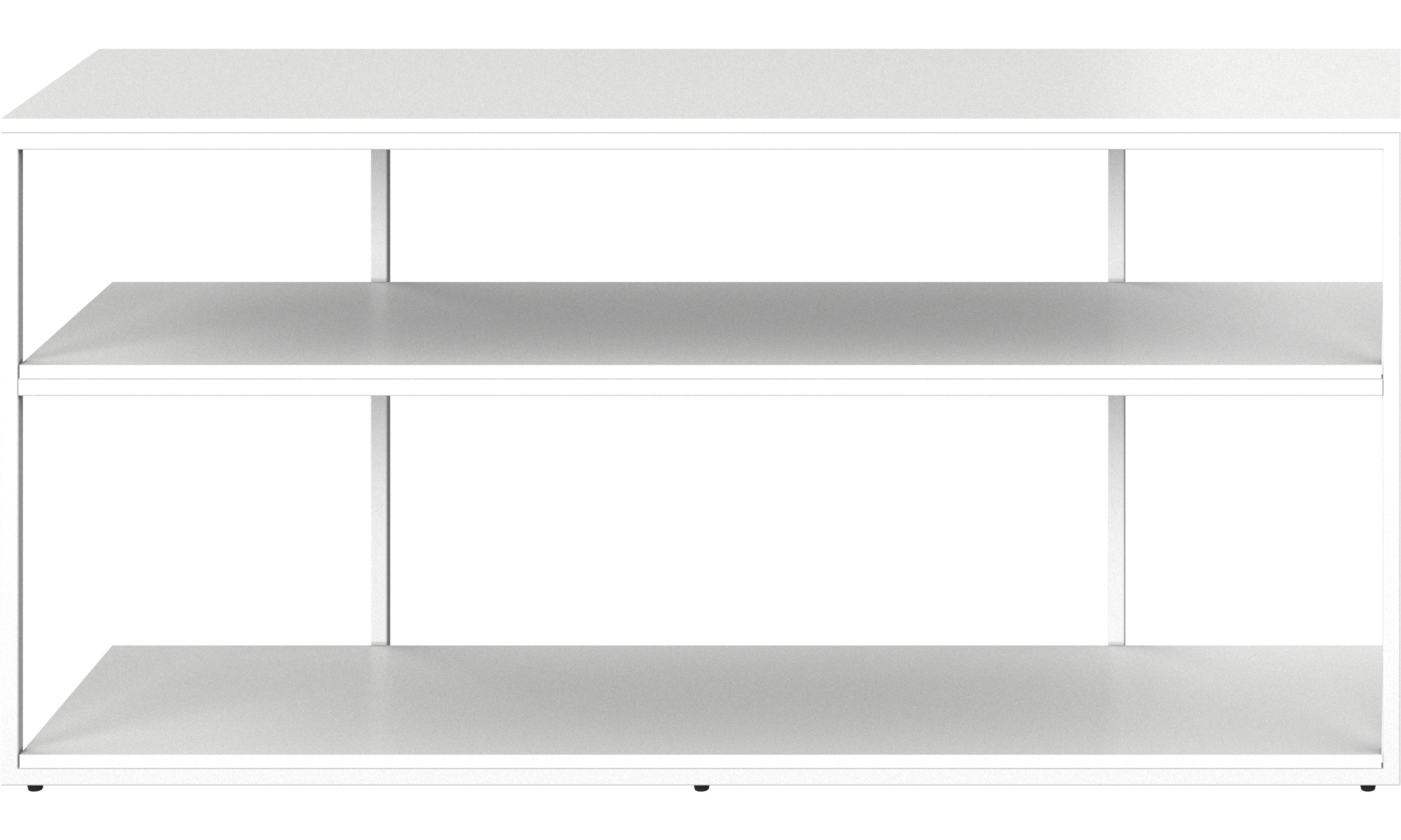 Wall Systems Bordeaux Console Table Boconcept