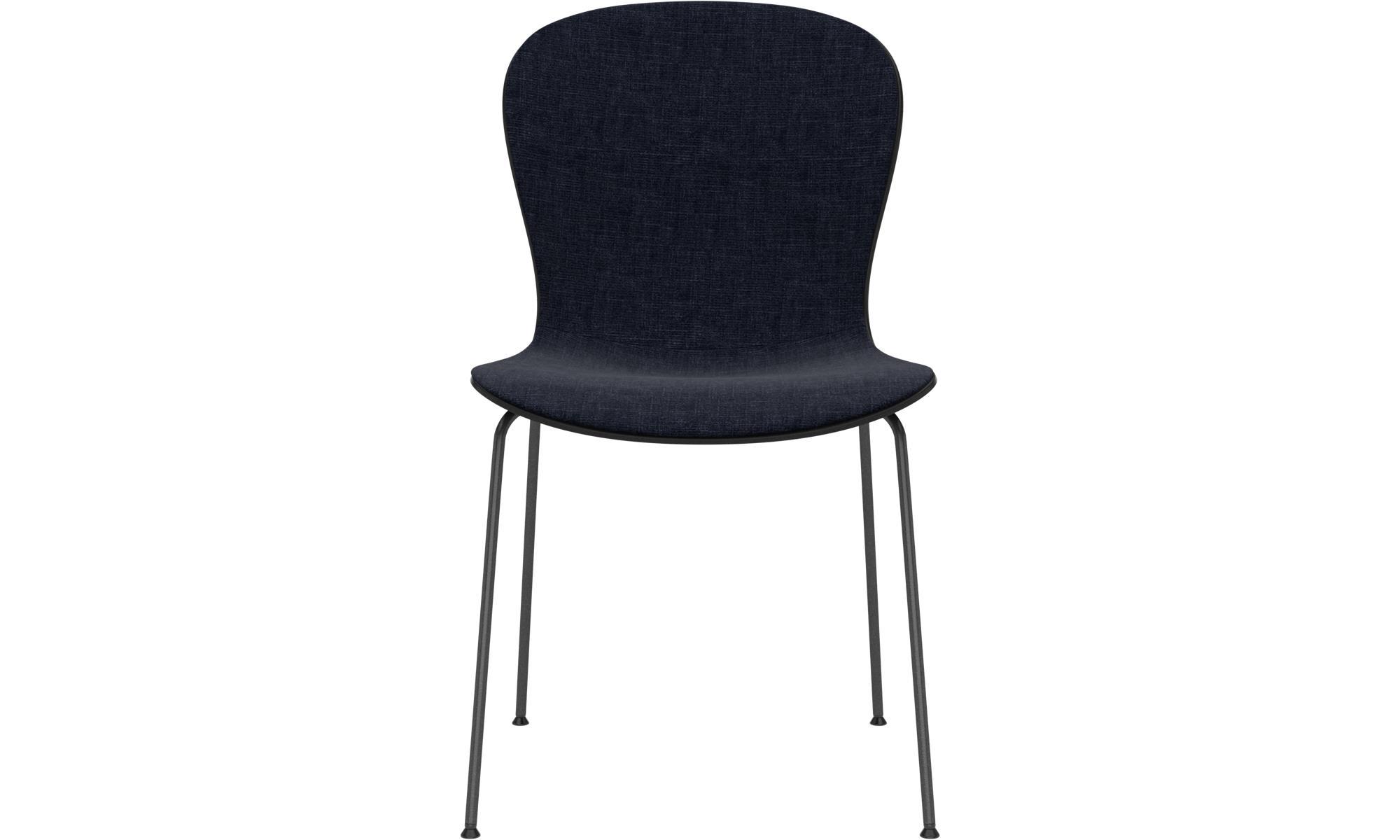 Une touche de sophistication chaise adelaide boconcept - Chaises bo concept ...