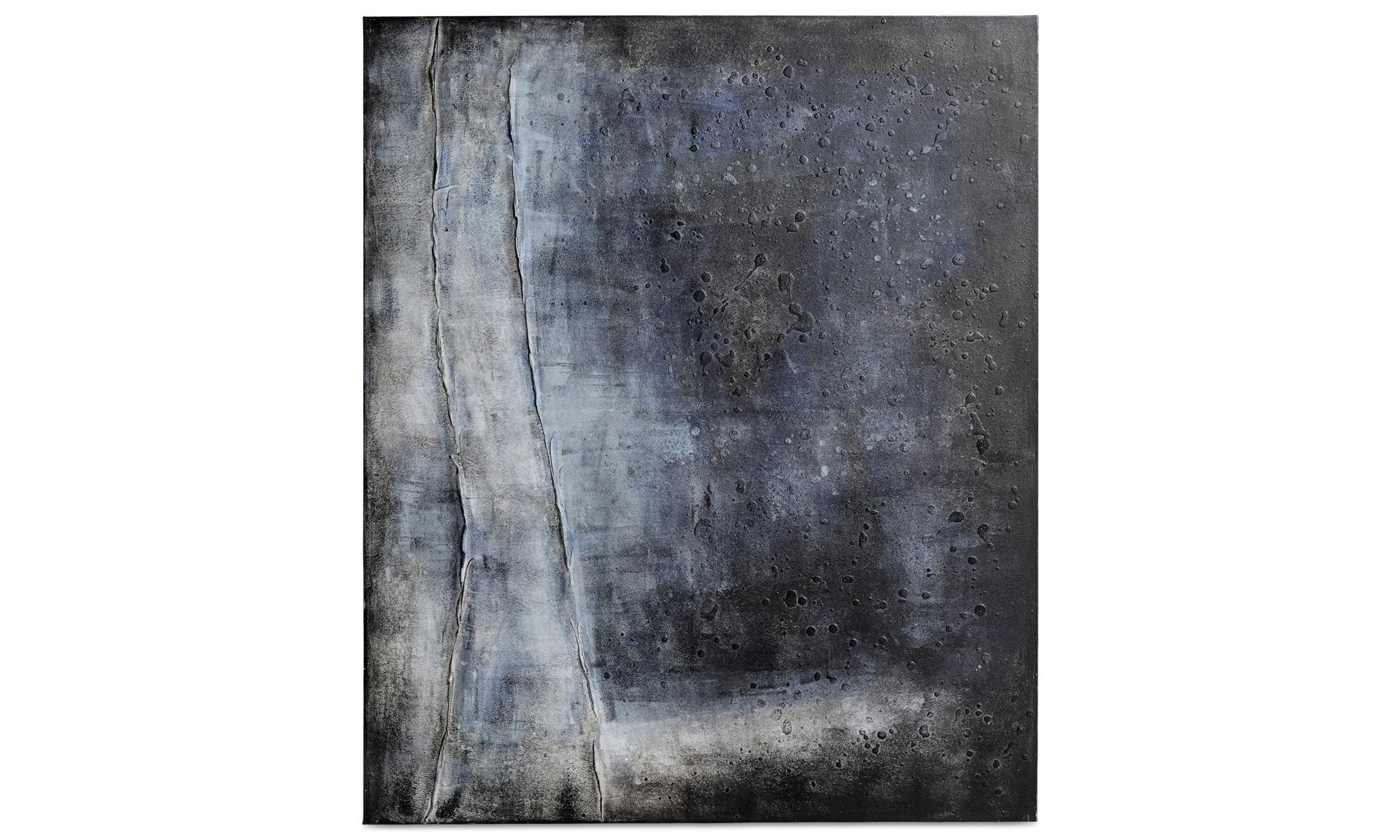 Tavlor - Blue note orginalmålning