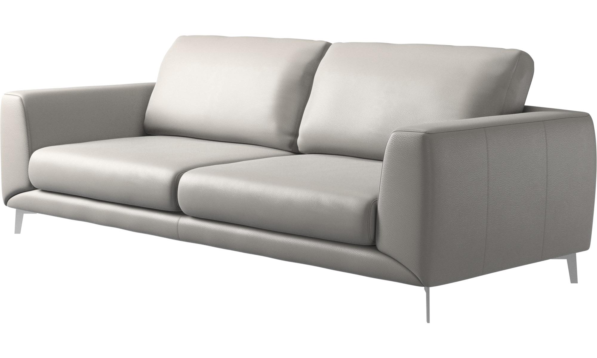 Awesome 3 Seater Sofas Fargo Sofa Boconcept Pabps2019 Chair Design Images Pabps2019Com