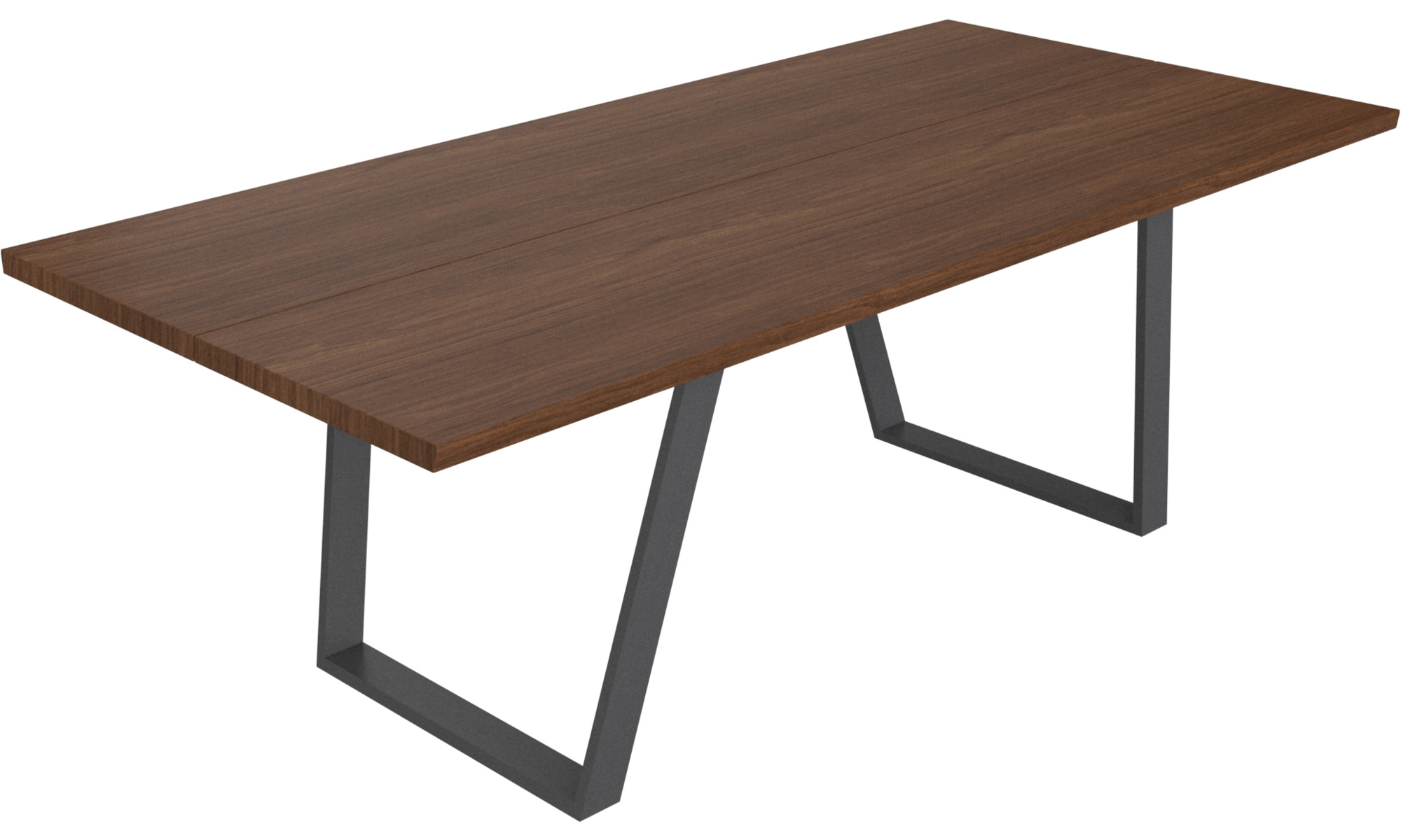 Dining Tables Vancouver Table With Supplementary Tabletop Boconcept
