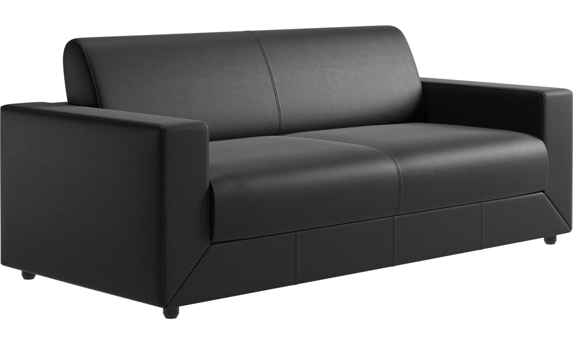 sofy rozk adane sofa stockholm z funkcj spania boconcept. Black Bedroom Furniture Sets. Home Design Ideas