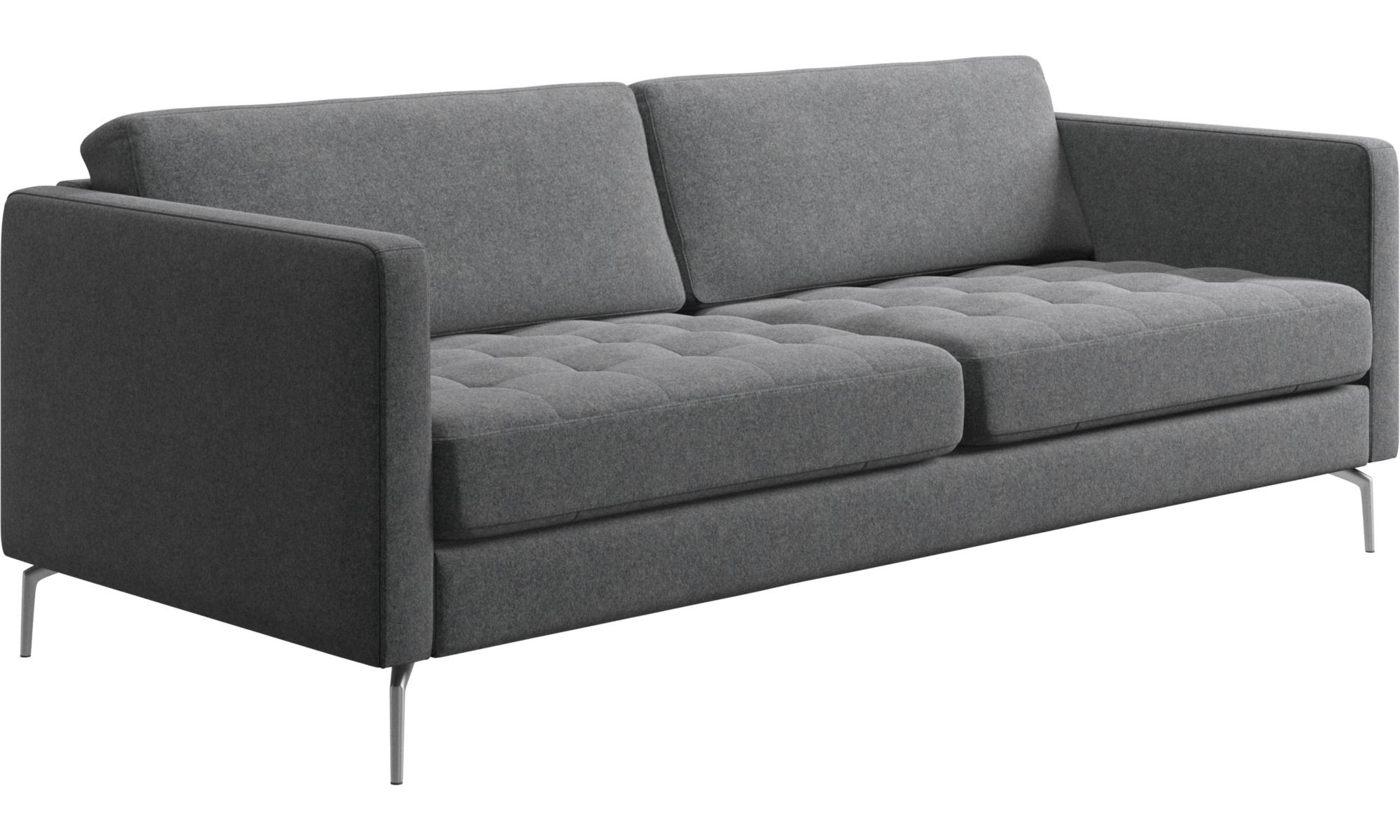Sof s de 2 plazas y media sof osaka asiento en - Asientos para sofas ...