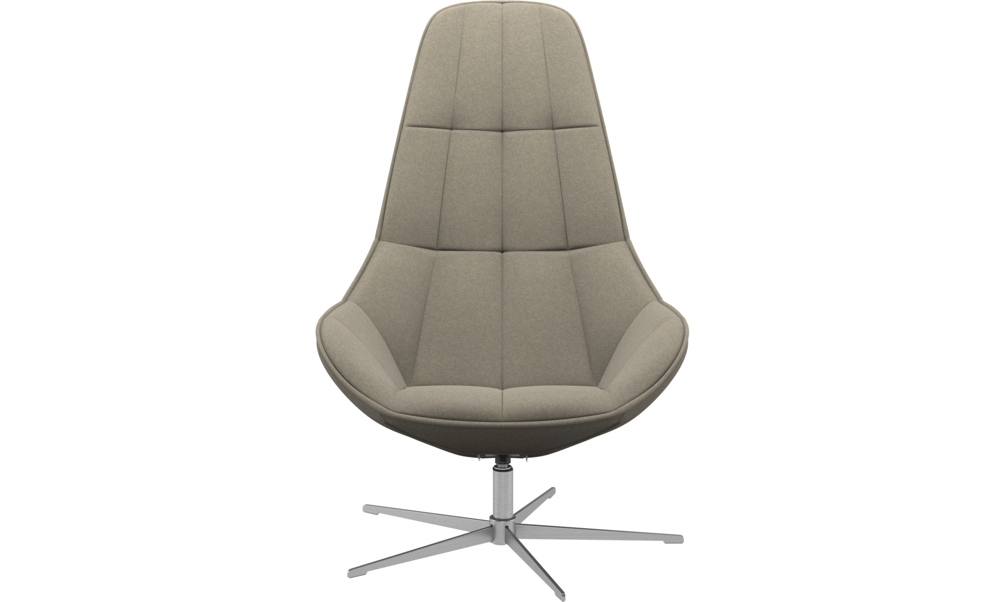 Armchairs Boston Chair With Swivel Function Also Available Tilt Beige