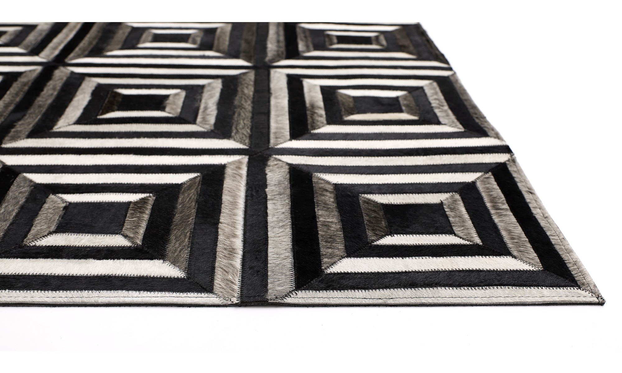 tapis rectangulaires tapis seville boconcept. Black Bedroom Furniture Sets. Home Design Ideas