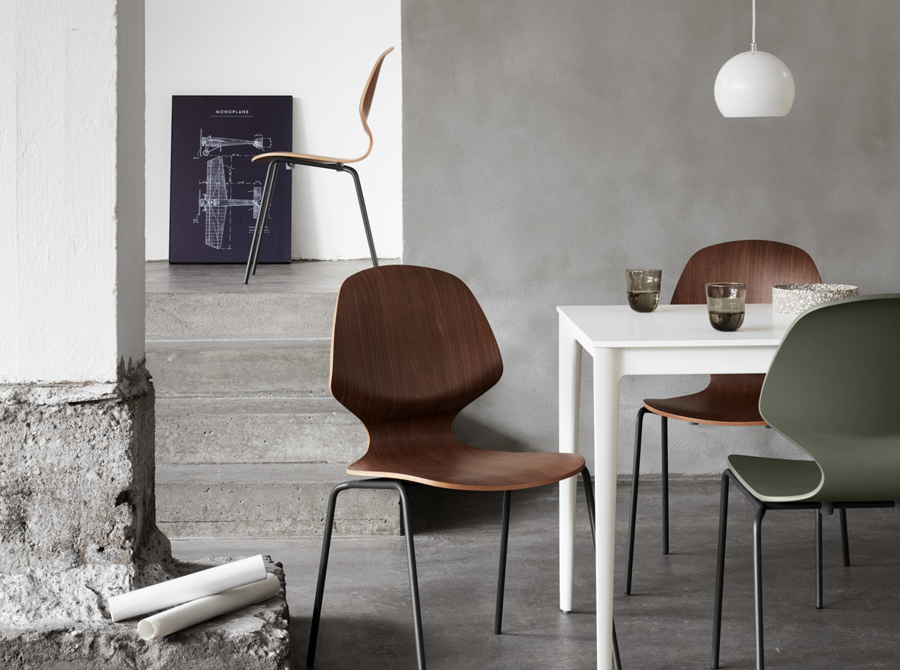Dining chairs - Florence chair
