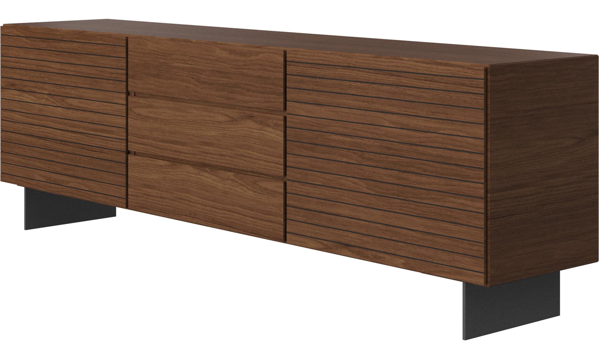 buy online 9389d cb262 Sideboards - Lugano sideboard - BoConcept