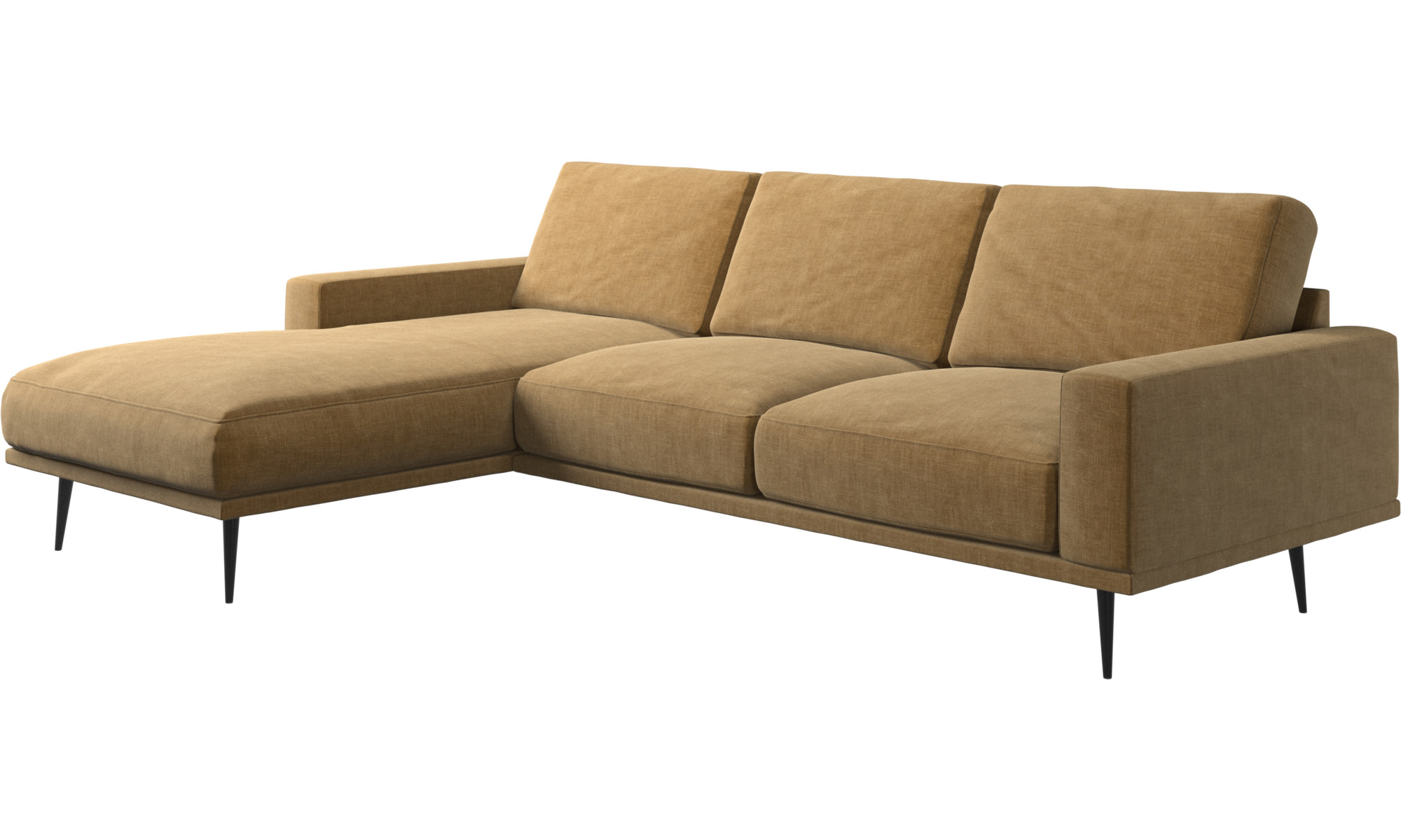 Chaise longue sofas carlton sofa with resting unit for Chaise longue dwg