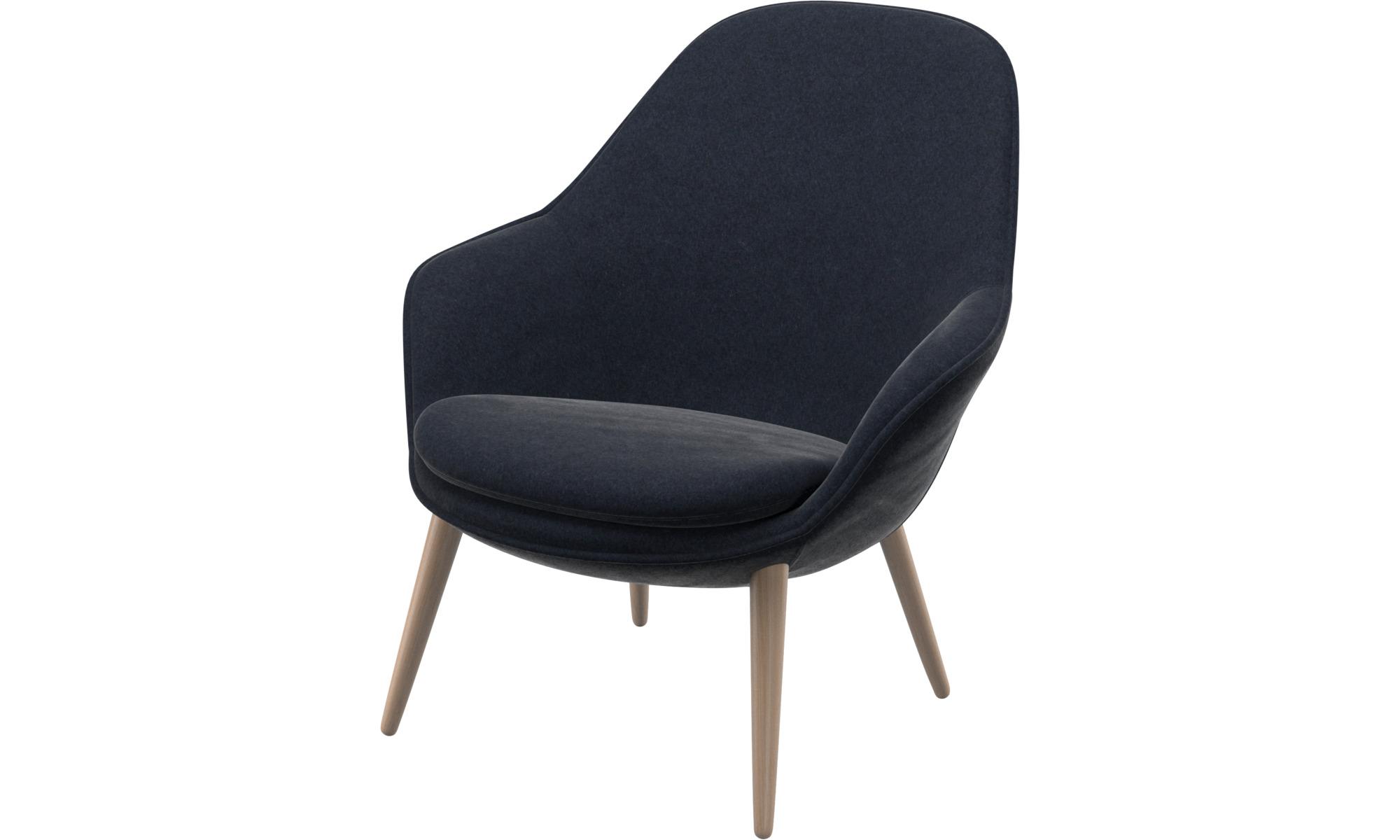 fauteuils fauteuil adelaide boconcept. Black Bedroom Furniture Sets. Home Design Ideas