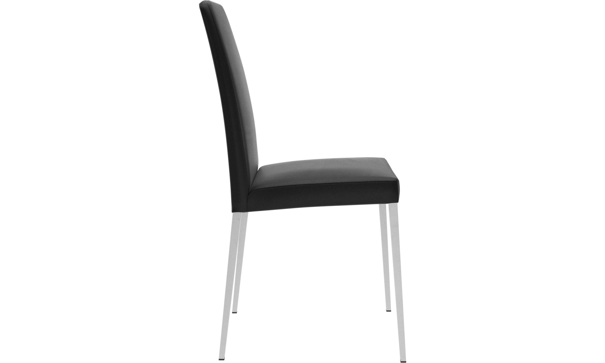 chaises de salle manger chaise nico boconcept. Black Bedroom Furniture Sets. Home Design Ideas