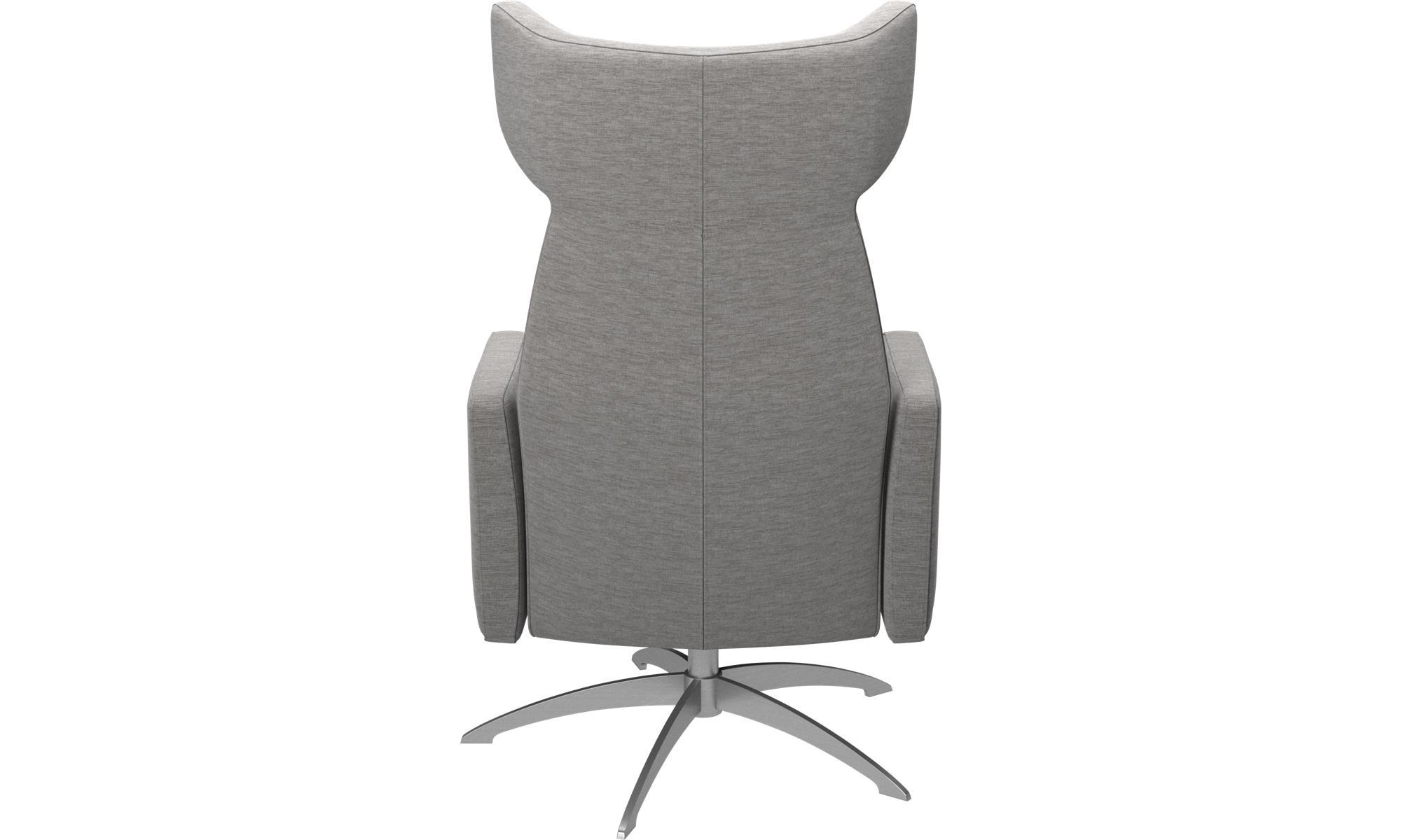 sessel harvard elektrisch verstellbarer sessel auch als manuell verstellbare. Black Bedroom Furniture Sets. Home Design Ideas
