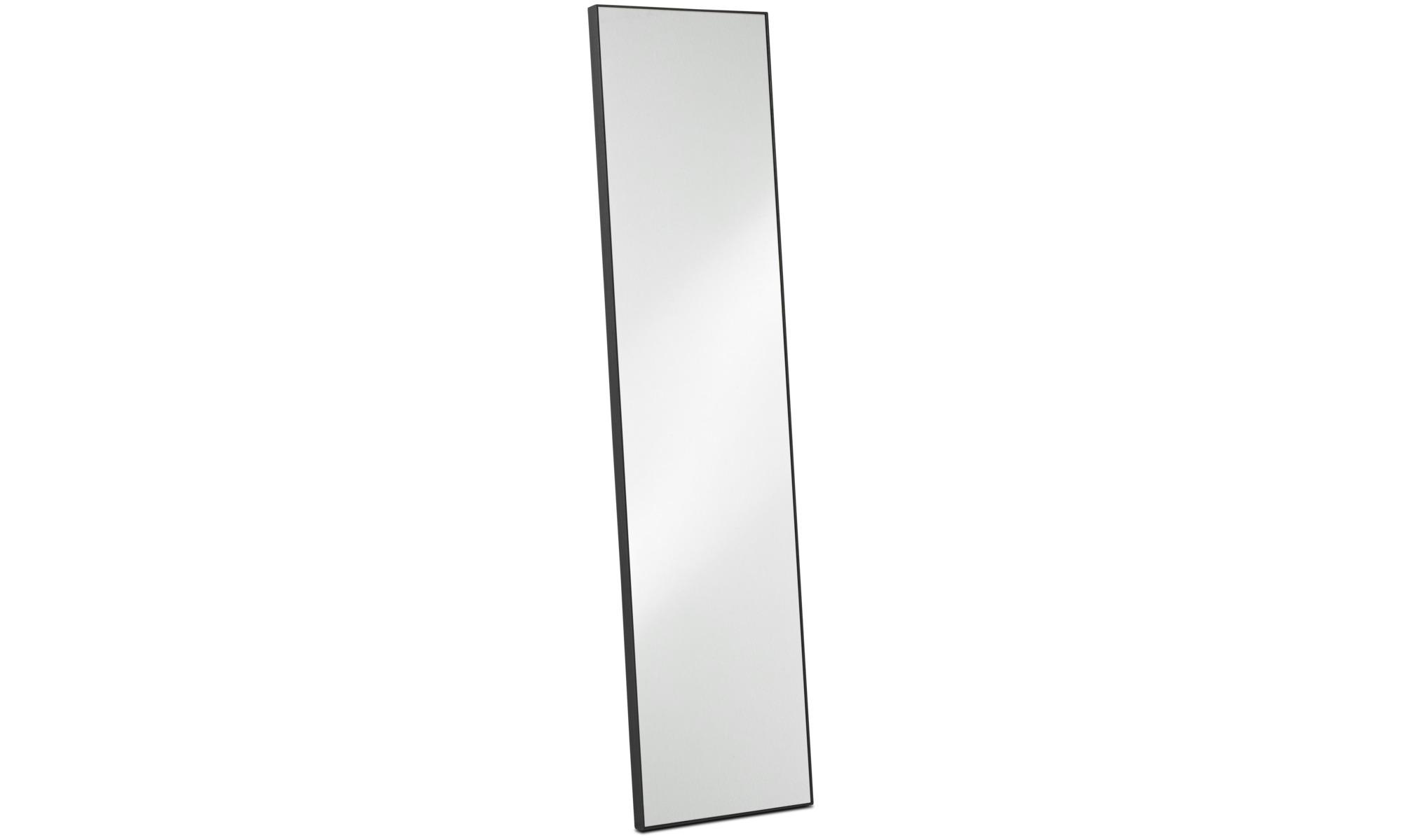 spejle medina spejl boconcept. Black Bedroom Furniture Sets. Home Design Ideas