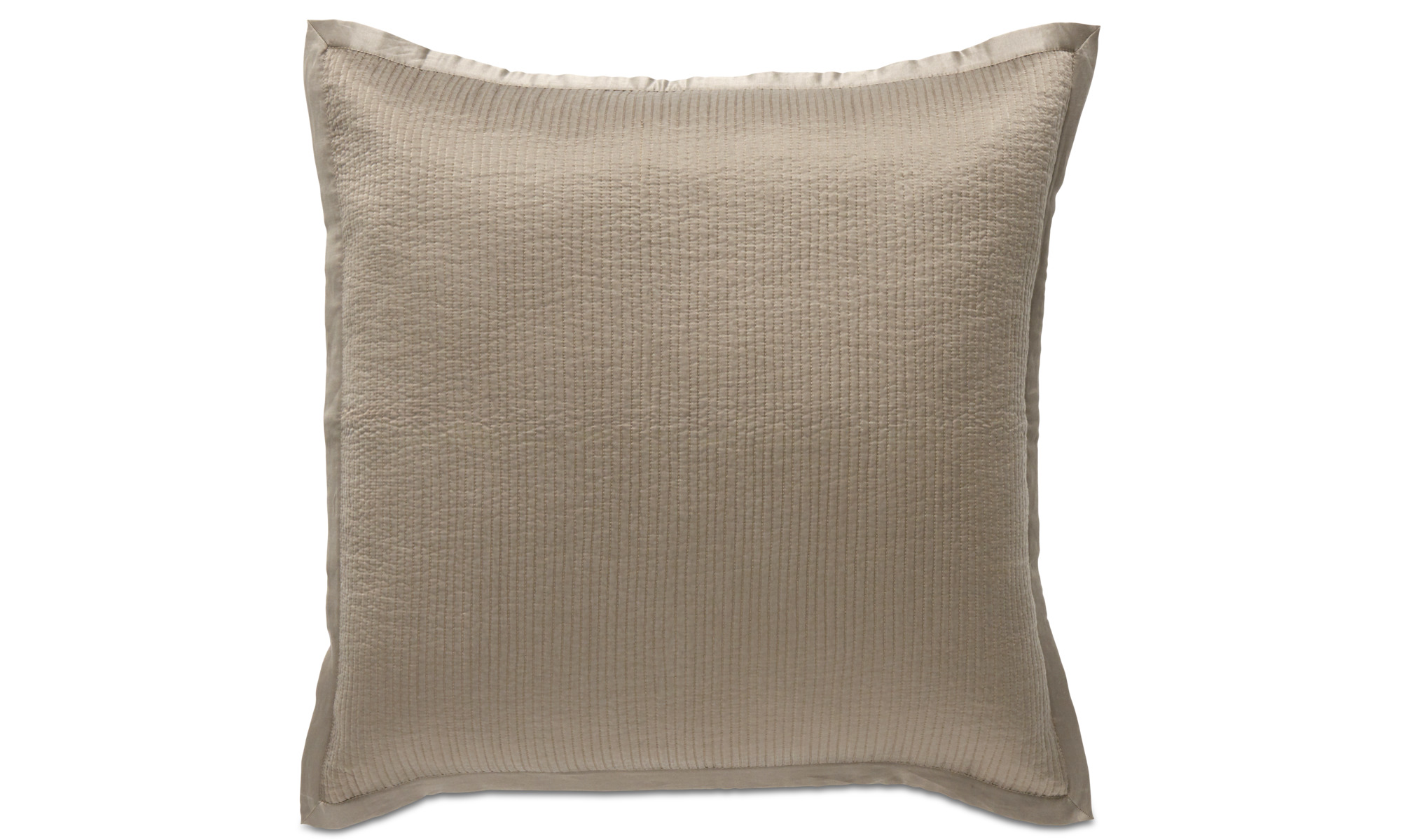 Cushions - Pause cushion - Grey - Fabric