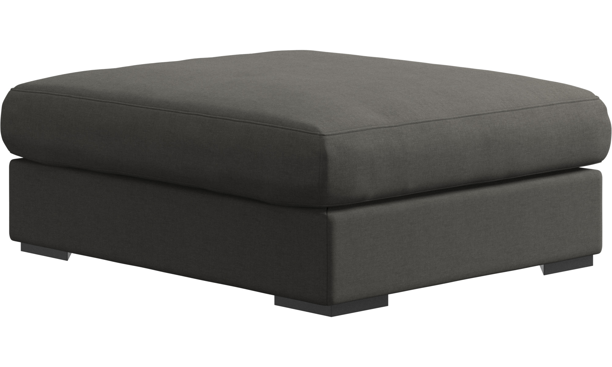 poufs repose pieds pouf cenova boconcept. Black Bedroom Furniture Sets. Home Design Ideas